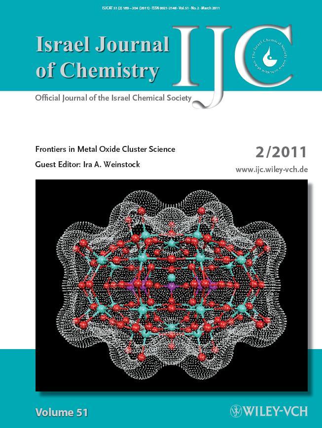 Electronic Properties and Molecular Simulations of Polyoxometalates