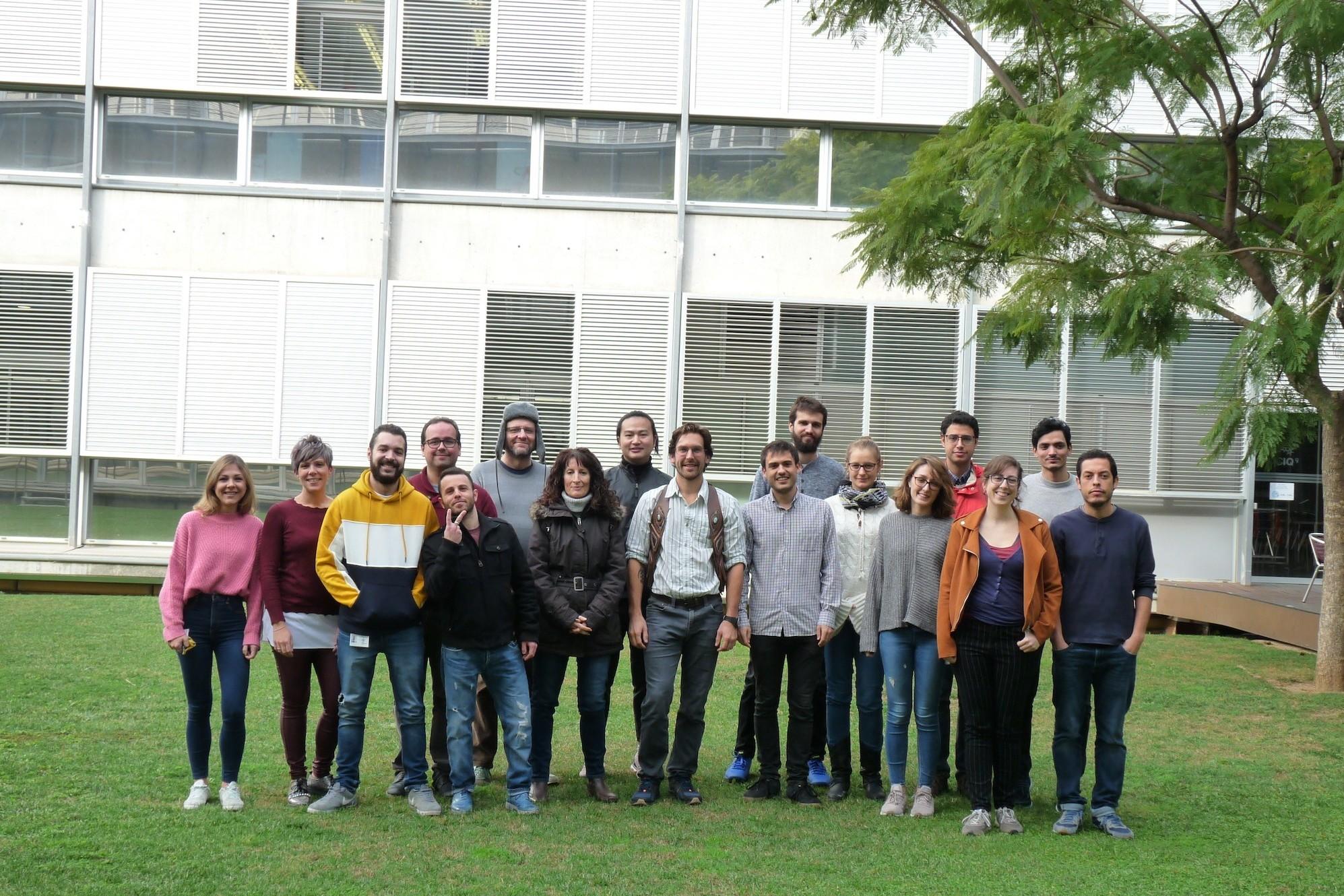 Grup MascarosDec19