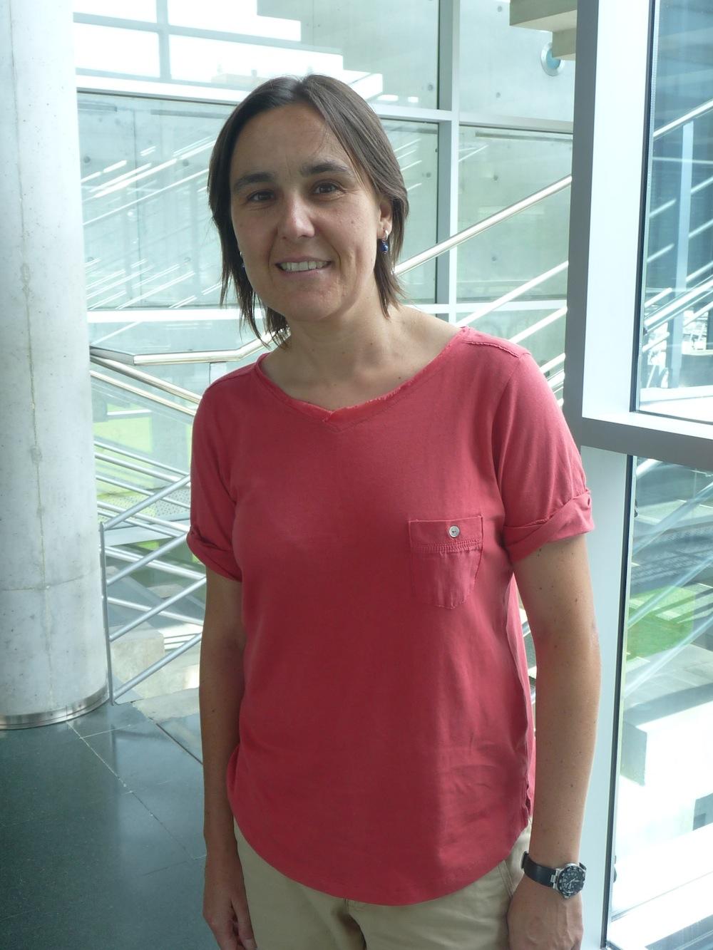 Dr. Gisela Colet