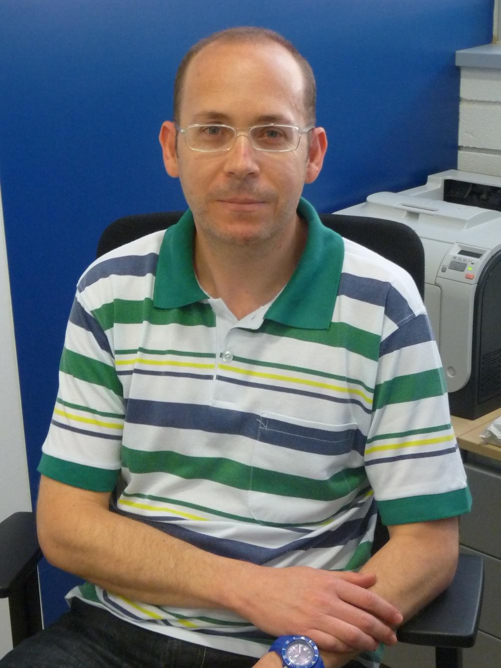 Felix Cuevas