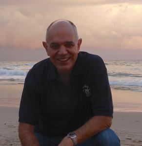 Prof. Antonio M. Echavarren, ICIQ group leader