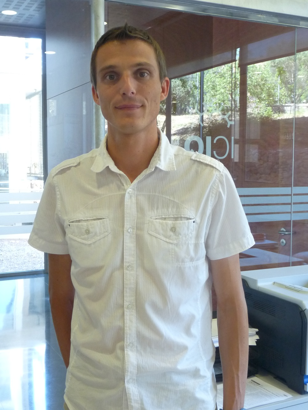 Frederic Ratel