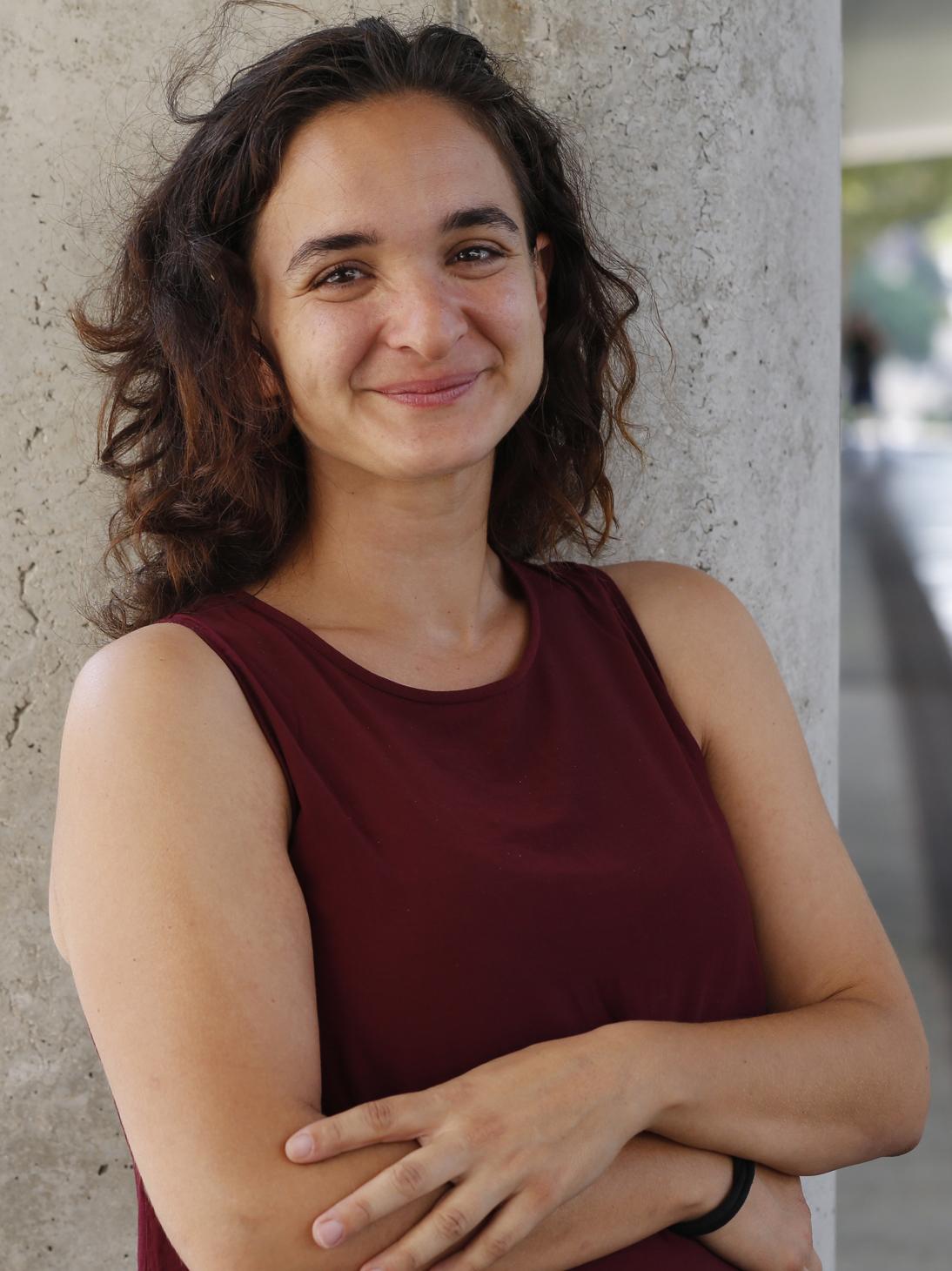 Gemma Aragay