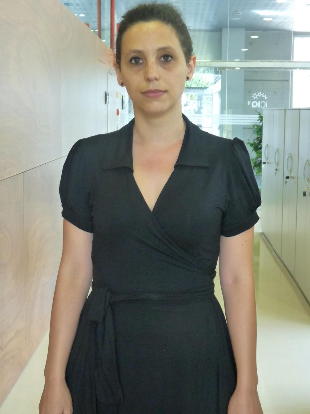 Irene Punti
