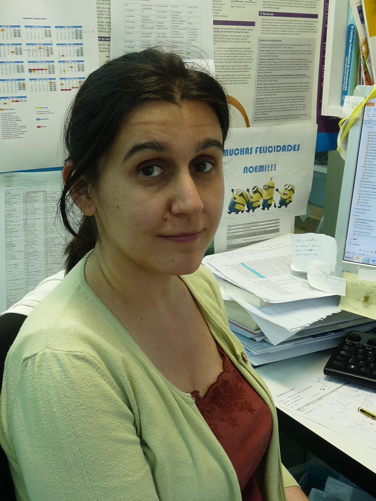 Noemi Cabello