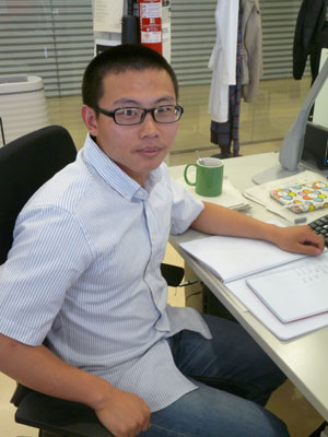 Qiang-Li