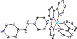 Synthesis, spectroscopic and electrochemical characterization and molecular structure of polypyridyl ruthenium complexes containing 4,40-azobis(pyridine)