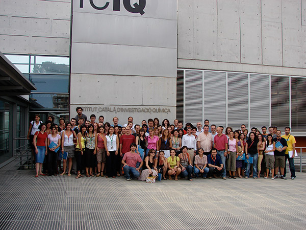 11.First edition of ICIQs Summer School