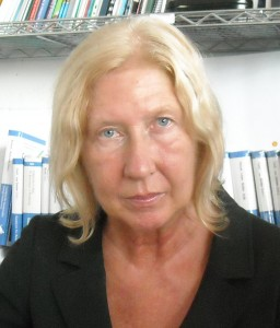 Siglinda Perathoner