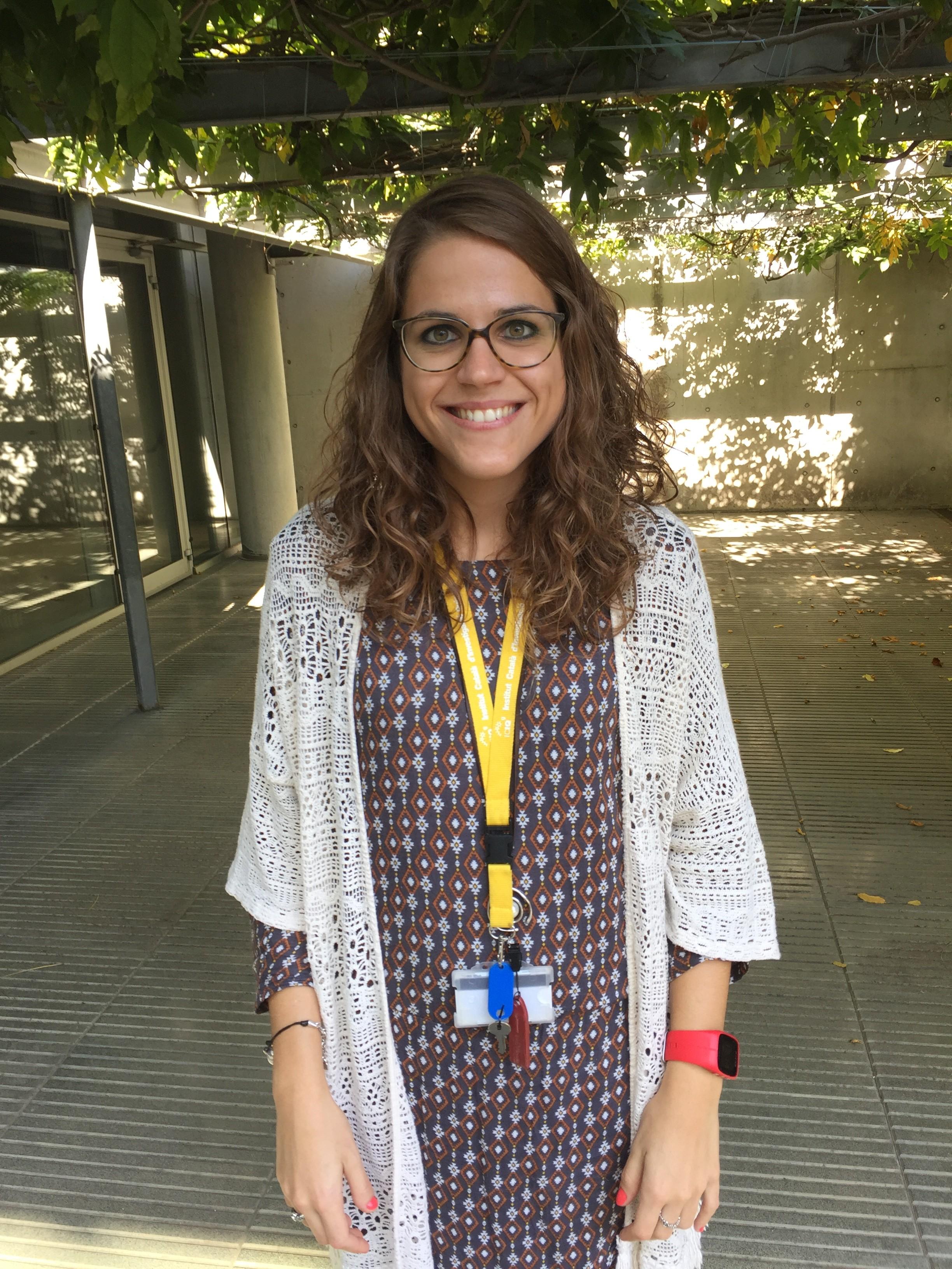Carla Casadevall