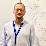 Dr. Alexandr Shafir (2013-2018) Institute for Advanced Chemistry of Catalonia (IQAC-CSIC)