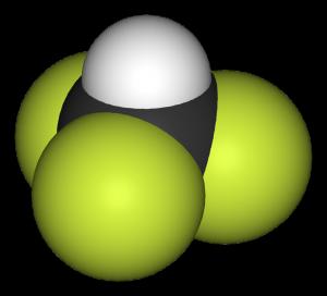 Fluroform