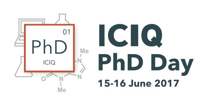 phd day logo