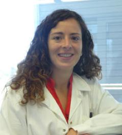 Cristina Saenz Pipaon