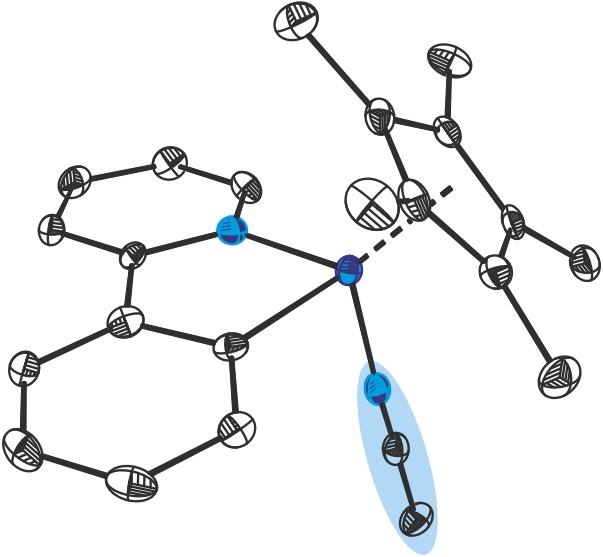 Molécula 3 3D
