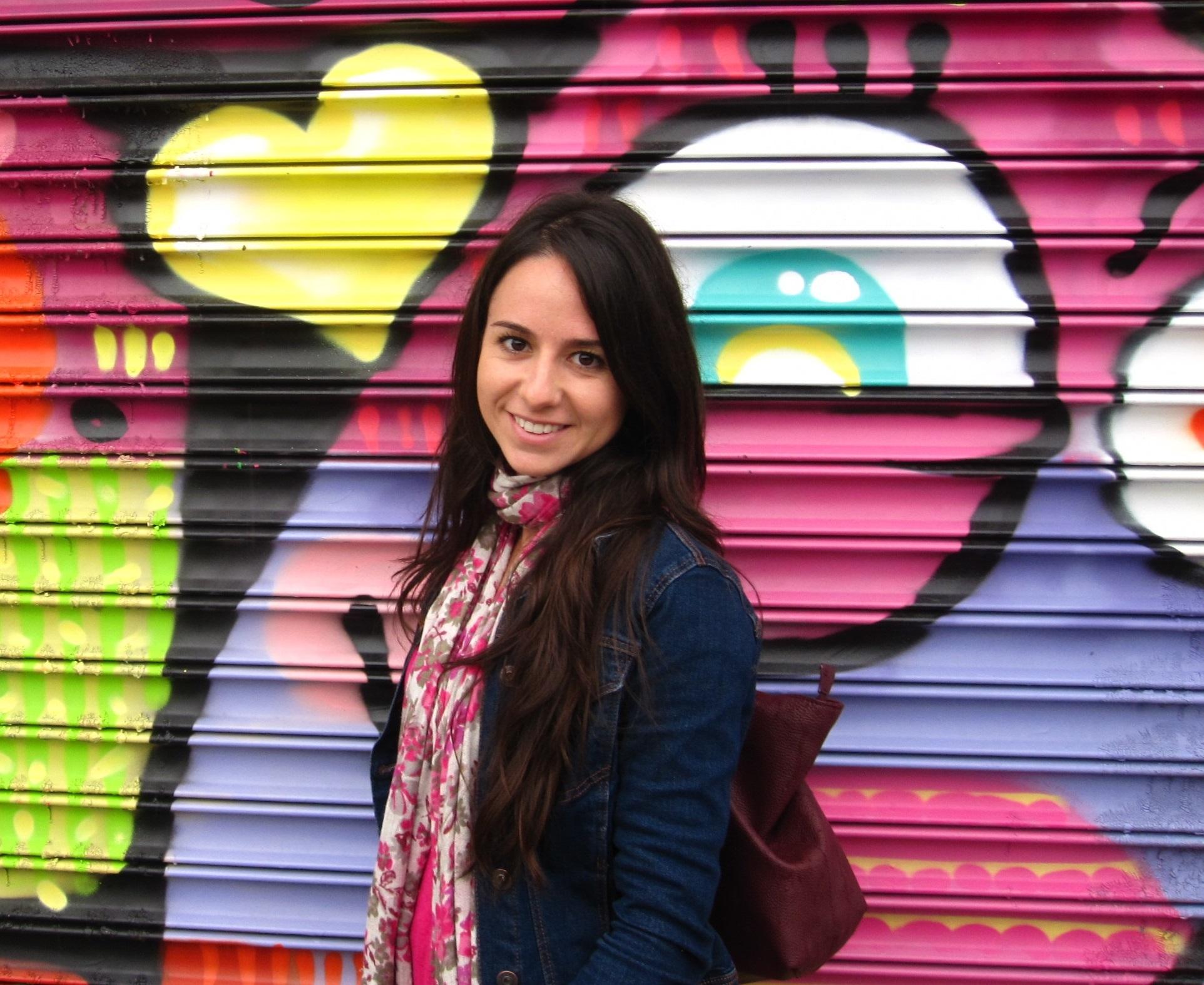 Alicia Monleón