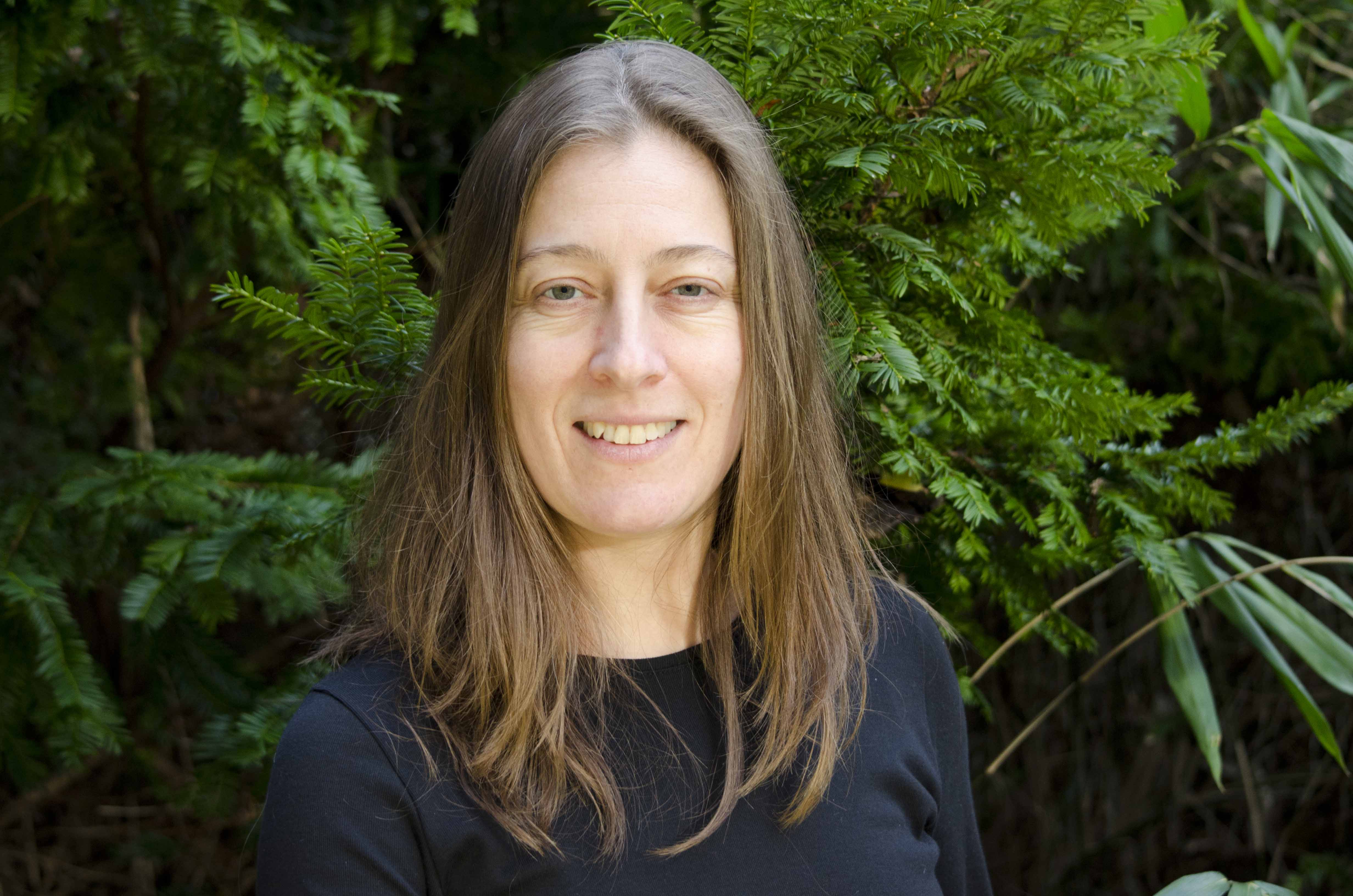 Dr. Elisabet Romero (2018- )