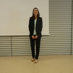 Dr. Eloísa Serrano's Thesis Defence in May 30th 2018