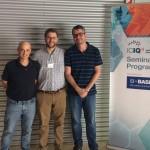 Seminar ICIQ Prof Beranek 290618