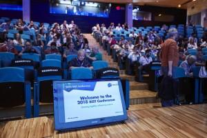 bist conference 2018