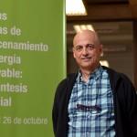 Antoni Llobet. Foto: Diana Martinez Llaser. Exactas Comunicación