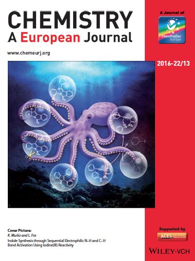 Chem. Eur. J. 2016, 22, 4351-4354. DOI: 10.1002/chem.201504974