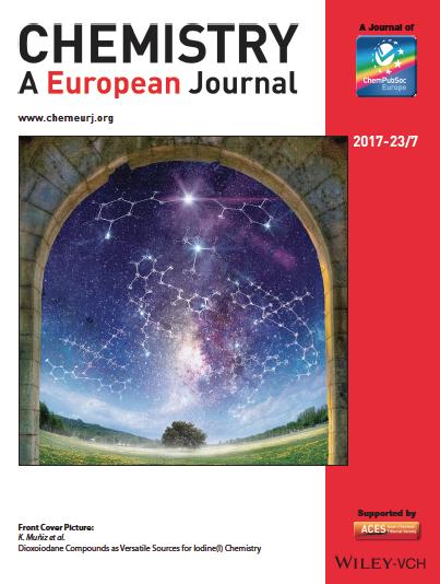 Chem. Eur. J. 2017, 23, 1539. DOI: 10.1002/chem.201603801