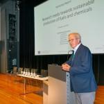Professor Jens Nørskov, coordinator of ENERGY-X