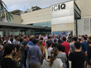 ICIQ- Act now!