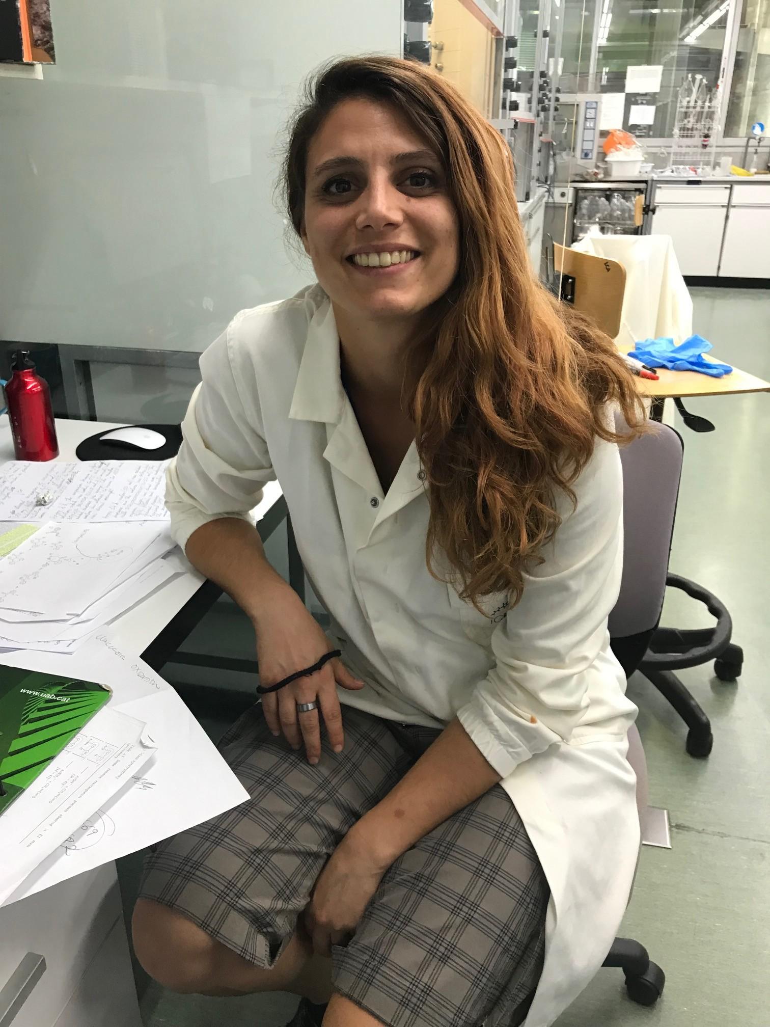 Stefania Perulli