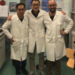 Jiang, Dr. Wang & Sarró