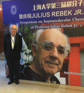 Julius Rebek Jr