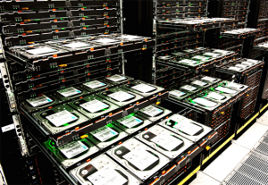 Barcelona Supercomputing Center Archive Active 2