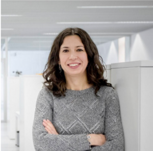 Elena Pazos
