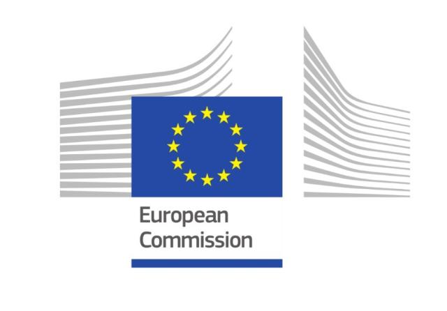 Europa logo para Aleaf tambien