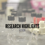 Research highlights (1)