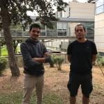 Felipe & Khalid Collider